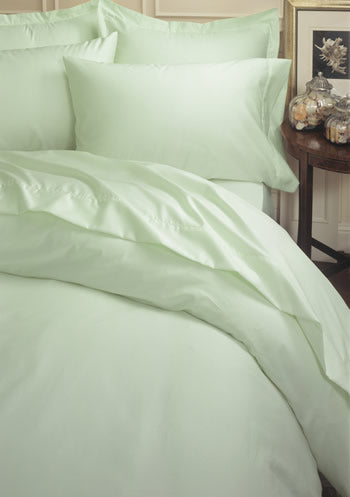 Highland Park 100% Cotton 300 Thread Count Sateen Sheet Set
