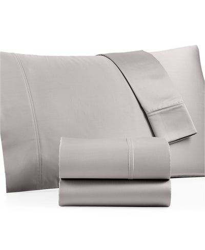 Simply Cool 600 Thread Count Tencel Lyocell Duvet Cover Set