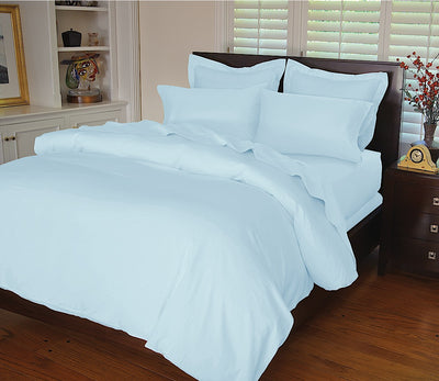 700 Thread Count Egyptian Cotton Duvet Cover Set