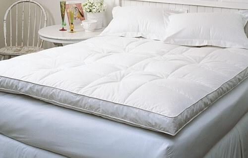 Best Pillow Top Feather Bed