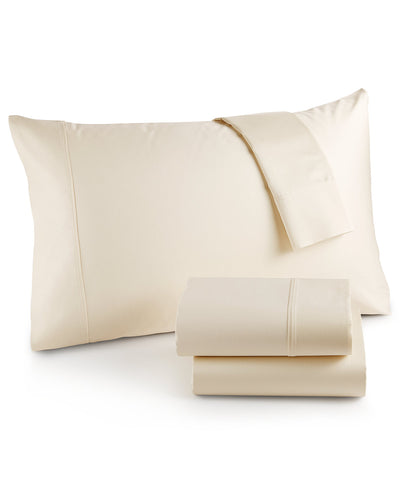 500 Thread Count 100% Organic Cotton Sheet Set
