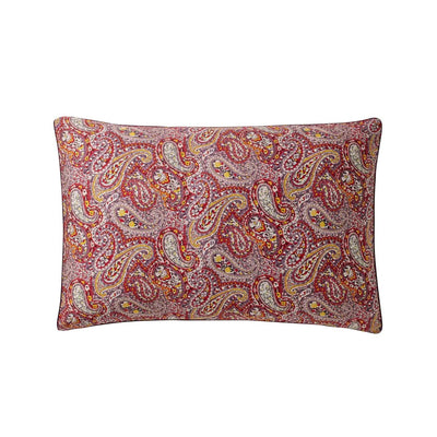 Idole 100% Cotton Sateen Pillow Case