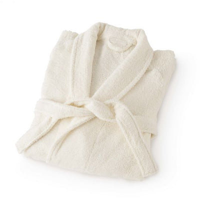 Martex 100% Cotton Terry Cloth Unisex Bath Robe