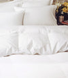 Sierra Heavy Weight White Down Comforter (Level 3)