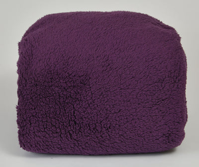 Extra Plush Sherpa Throw