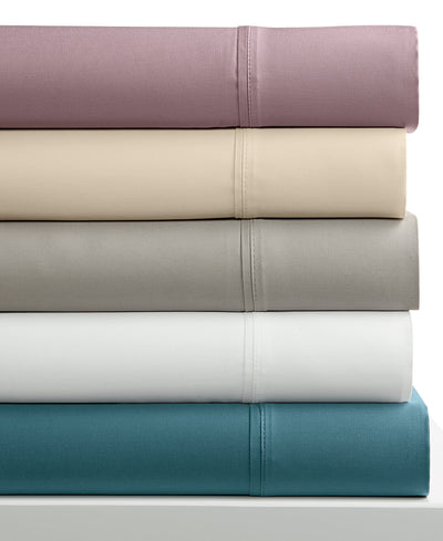 Simply Cool 600 Thread Count Tencel Lyocell Pillowcases