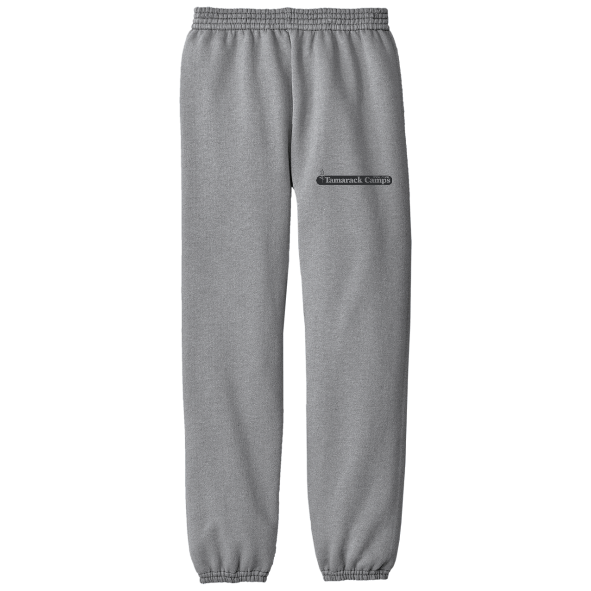 Youth Sweatpants- Black Logo