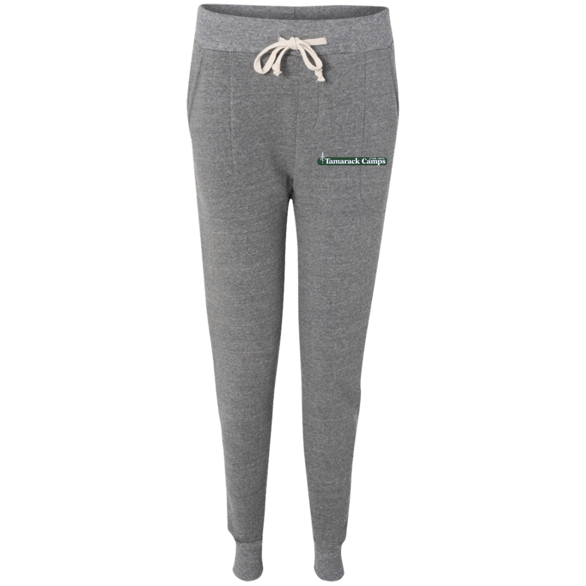 Ladies' Fleece Jogger- Classic Logo