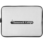Classic Logo Laptop Sleeve - 15 Inch