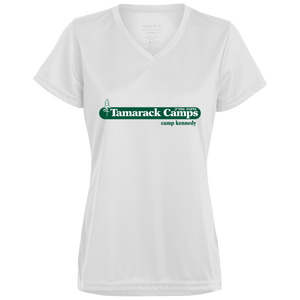 Camp Kennedy Ladies' Wicking T-Shirt