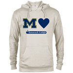 Michigan Loves Tamarack Hoodie