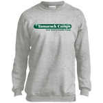 NYFC Youth Crewneck Sweatshirt