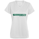 Agree Ladies' Wicking T-Shirt