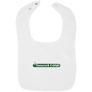 Terry Snap Bib