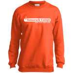 BZ Youth Crewneck Sweatshirt