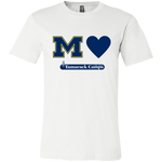 Michigan Loves Tamarack Youth Tee