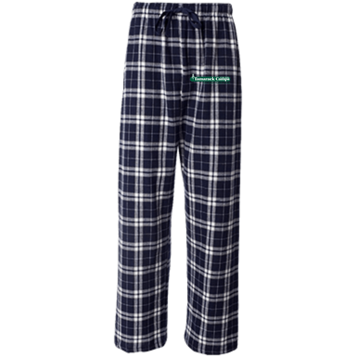 NYFC Youth Flannel Pants