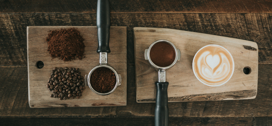 Your Ultimate Coffee Glossary: A Helpful List of Terms