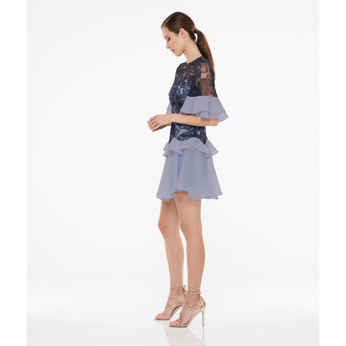 Moon Mini Dress