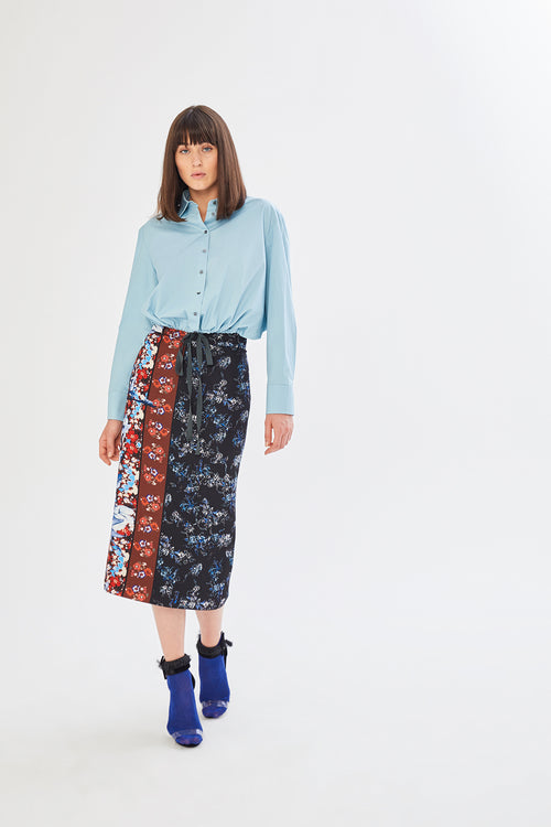 Portrait Skirt