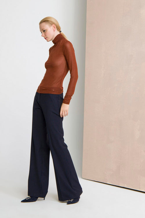 Allure Turtleneck