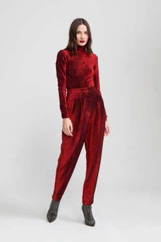 Knitted Pants