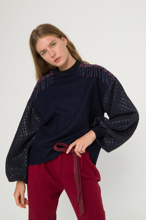 Bayrose Sweater