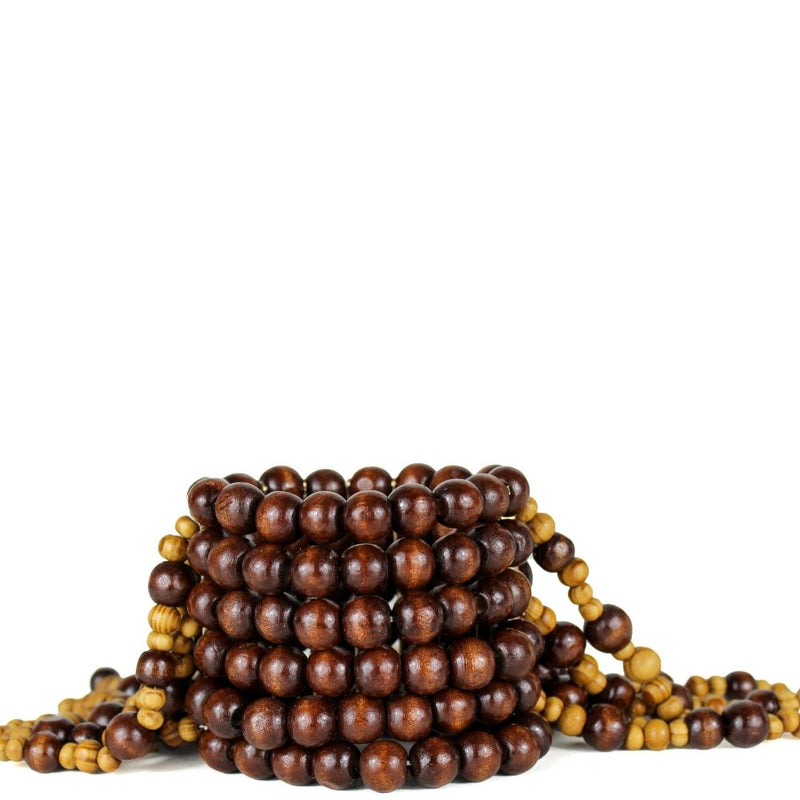 Aisha Beaded Bracelet