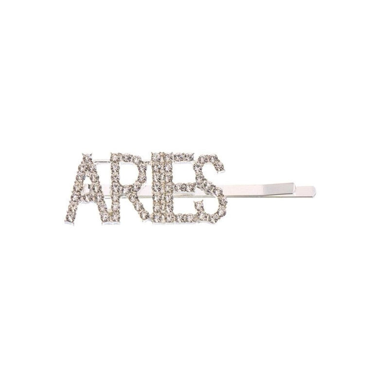 Aries Bobby Pin - Morph Boutique