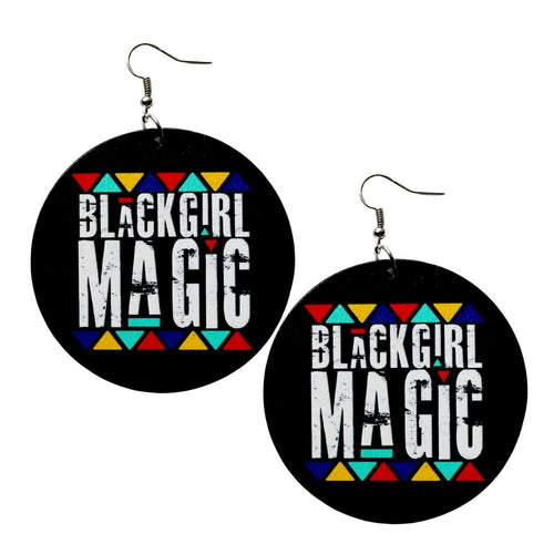 BGM Earrings - Morph Boutique
