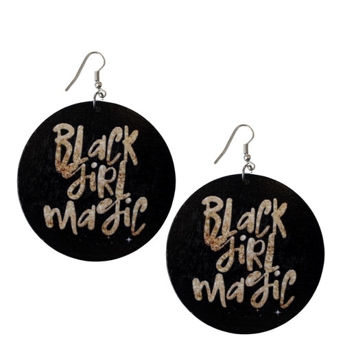 BGM II Earrings - Morph Boutique