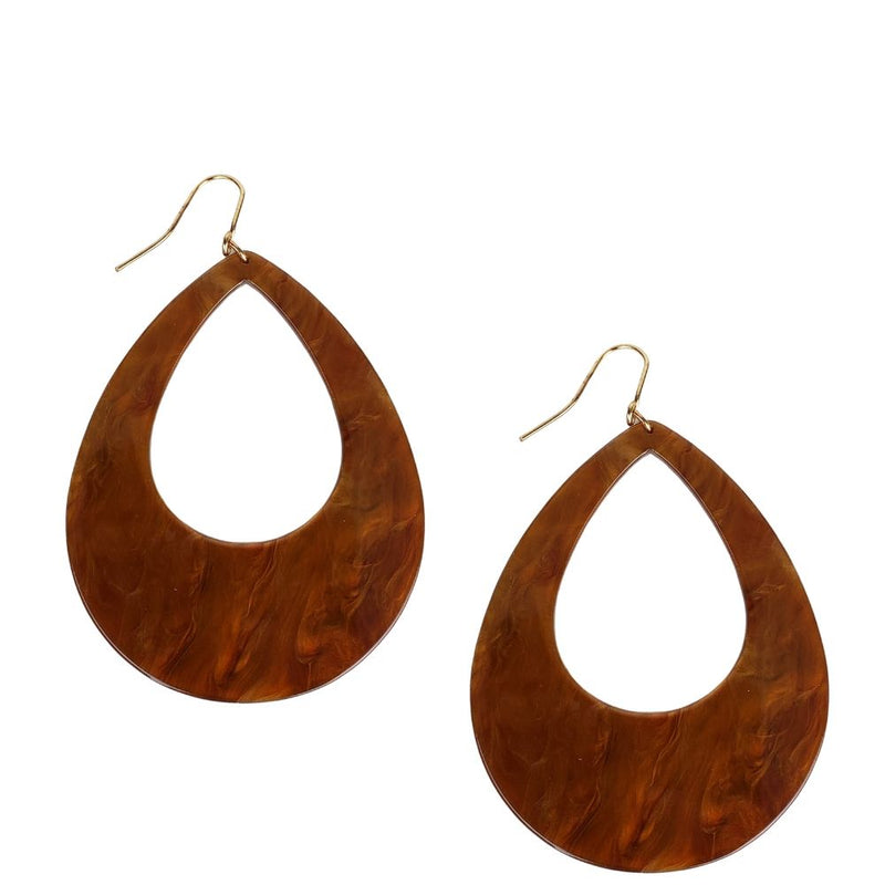 Kelly Teardrop Earrings