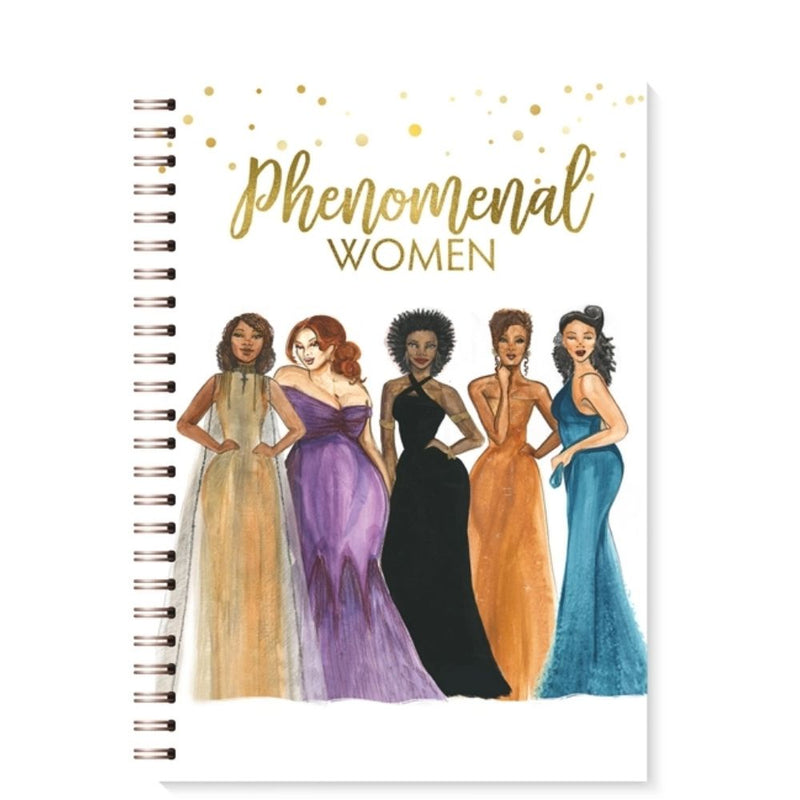Phenomenal Woman Divas Journal