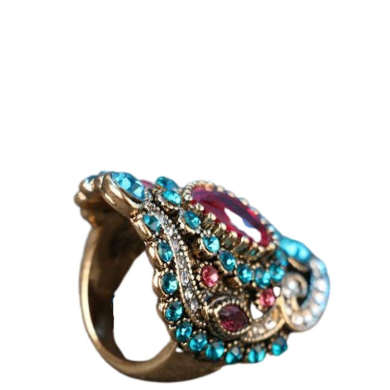 Isabelle Statement Ring