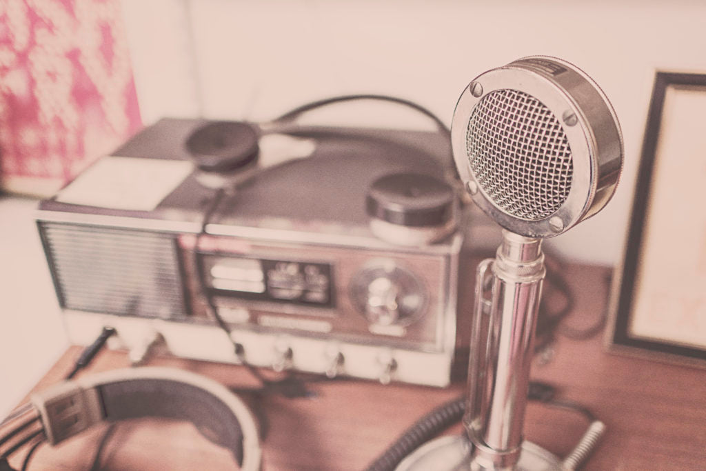 In the News: eHealth Radio