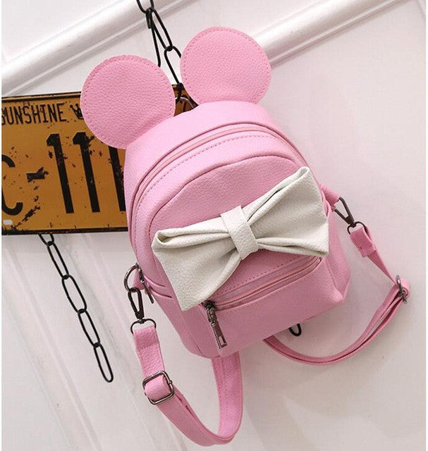 5de94aef08d Mickey Mouse Backpack – Prestige Trends