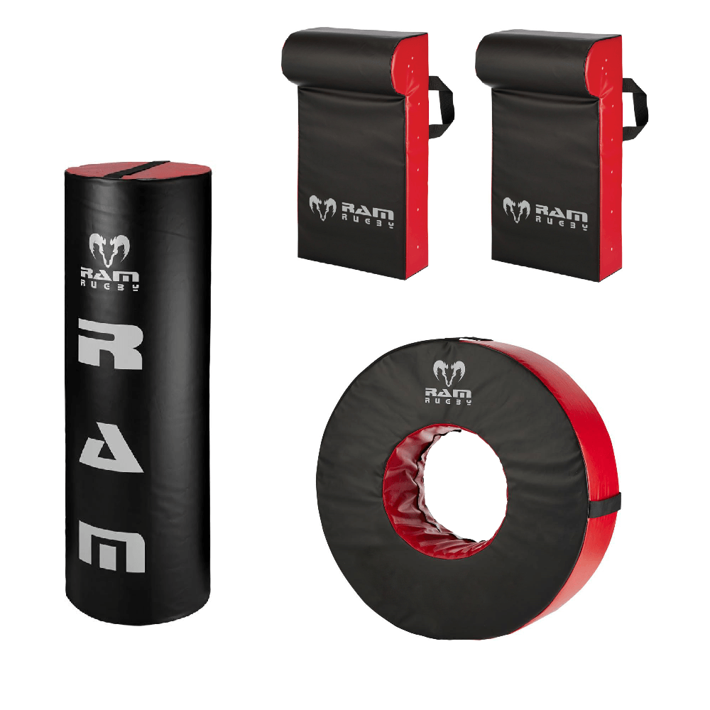 Ram Rugby Collision Training Bundles