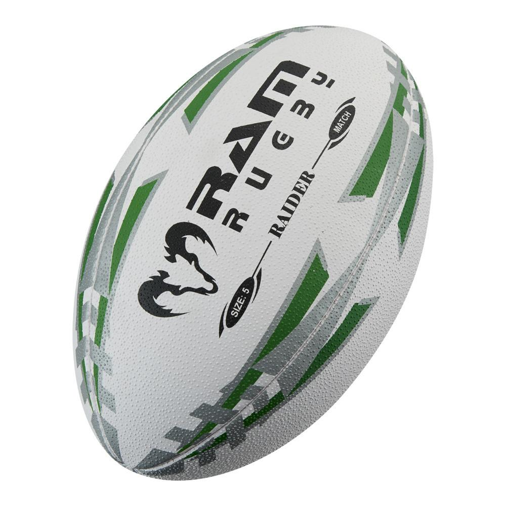 Ram Rugby Raider Match Ball