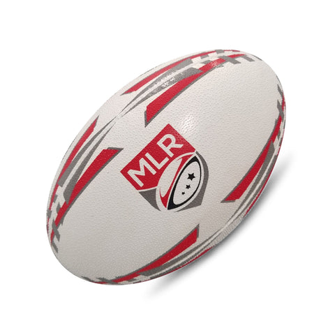 Official Major League Rugby Victor Elite Match Ball