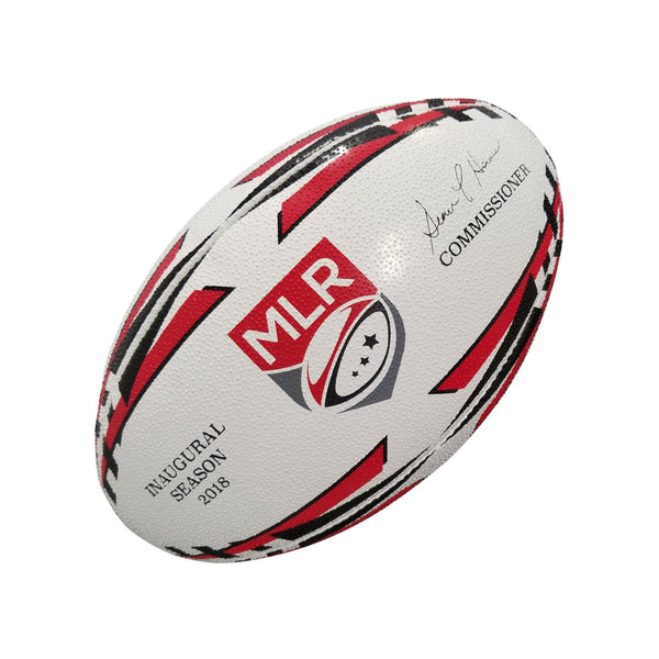 Official Major League Rugby Victor Elite Match Ball - RamRugbyUSA.com
