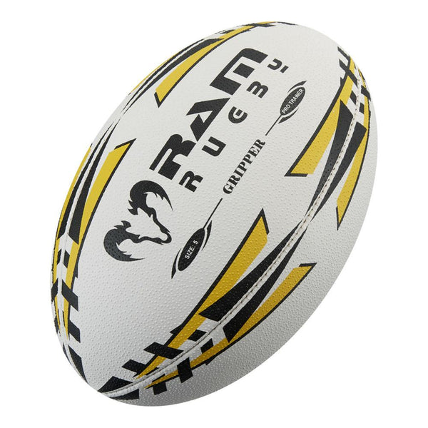 Ram Rugby Gripper Pro Training Ball