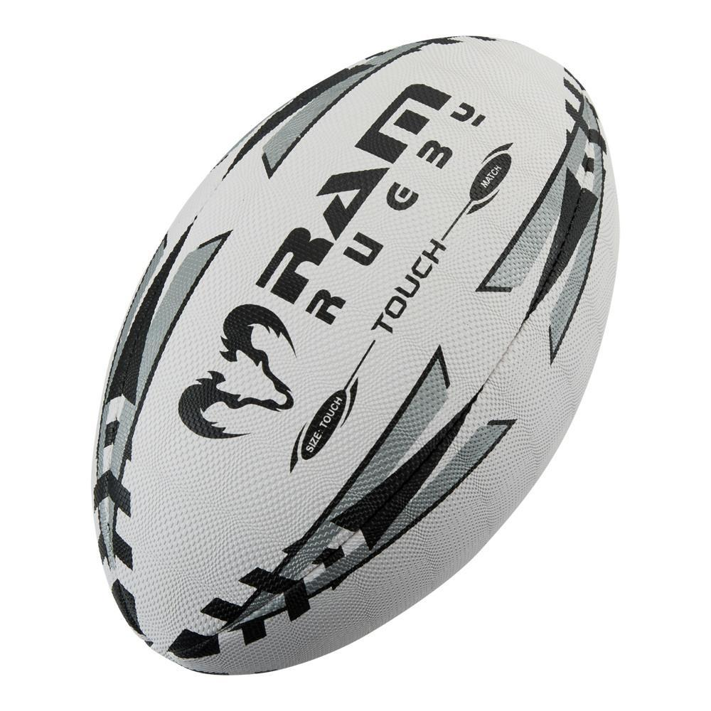 Tag rugby ball