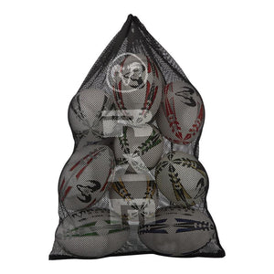 Ram Rugby Mesh Ball Bag