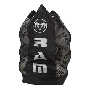 Ram Rugby Pro Breathable Ball Bag - RamRugbyUSA.com