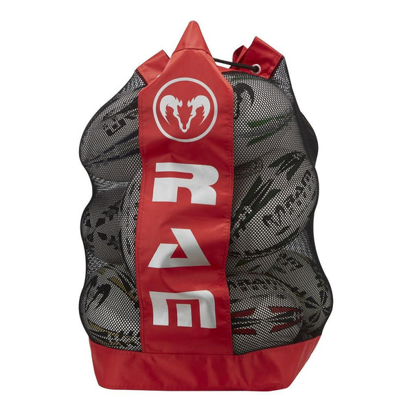Seattle Seawolves Breathable Ball Bag Pro by Ram Rugby
