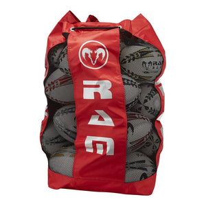 Ram Rugby Breathable Ball Bag