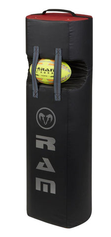 Ram Rugby Senior Ripper Tackle Bag - RamRugbyUSA.com