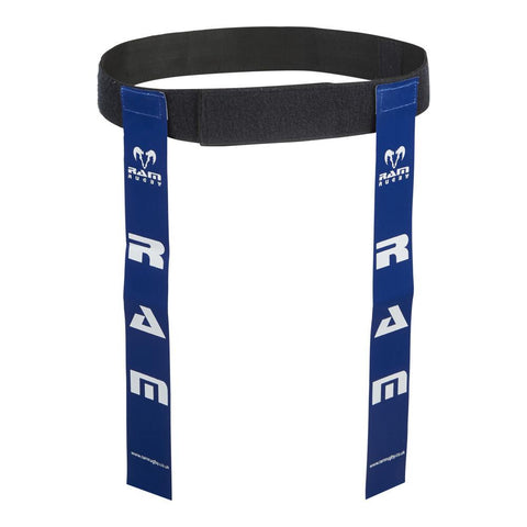 Ram Rugby Tag Rugby Belt Set - Large