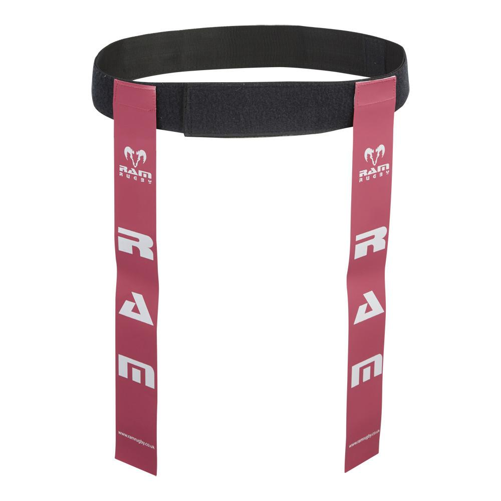 Ram Rugby Tag Rugby Belt Set - Small