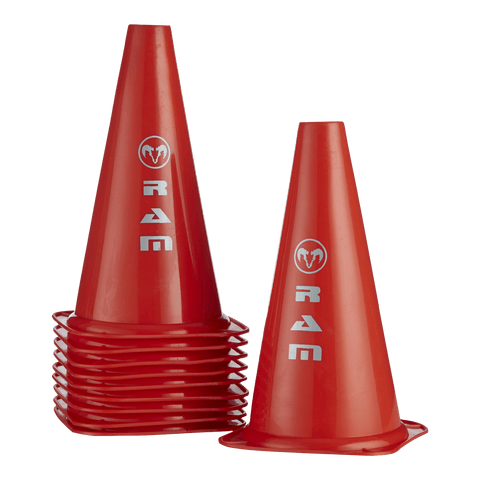 Ram Rugby Training Cones (Witches Hats)